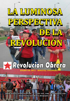 La luminosa perspectiva de la revolución