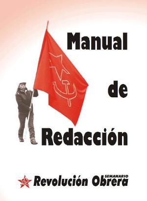 Manual de Redacción RO