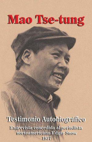 Autobiografía de Mao Tse-tung